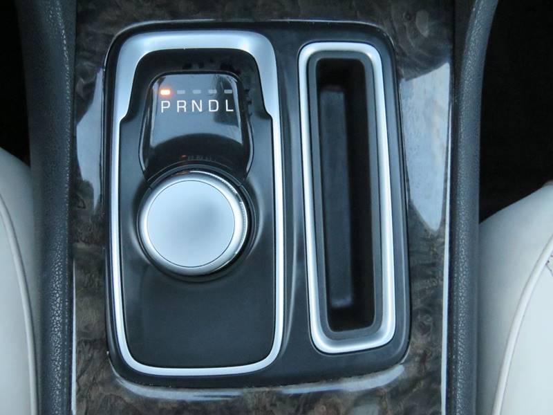 2016 Chrysler 300 C 4dr Sedan - Hollywood FL