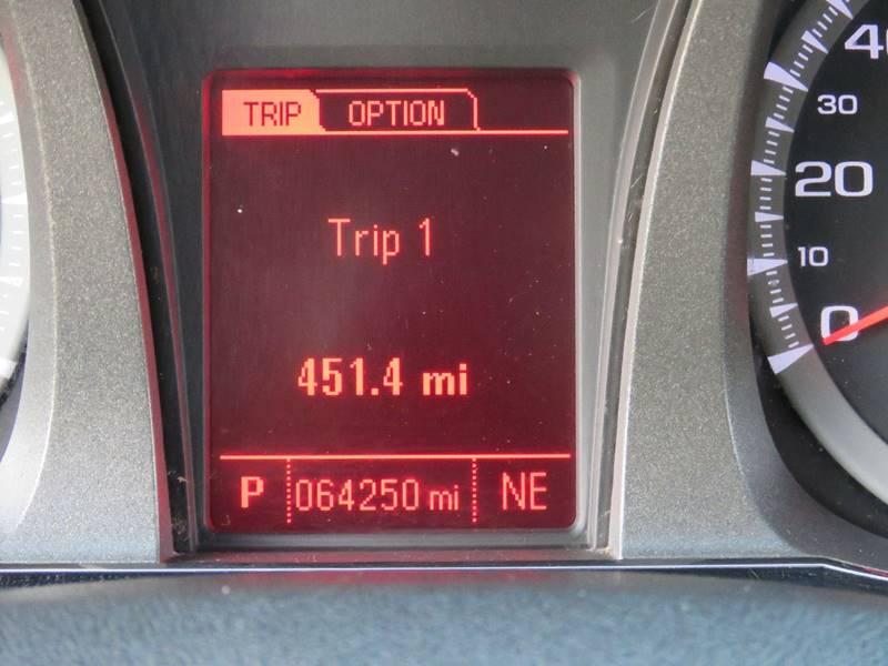 2013 GMC Terrain Denali 4dr SUV - Hollywood FL