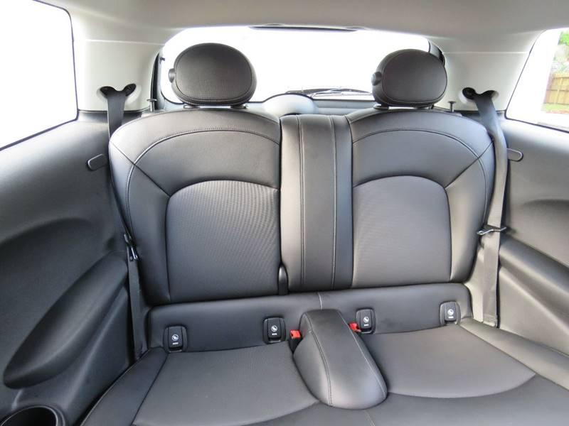 2016 MINI Hardtop 2 Door Cooper 2dr Hatchback - Hollywood FL