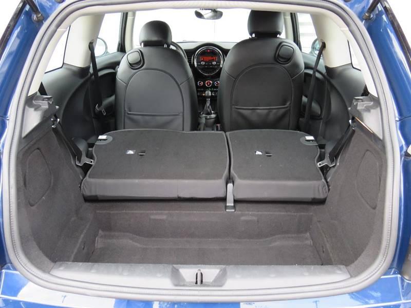 2016 MINI Hardtop Cooper 2dr Hatchback - Hollywood FL
