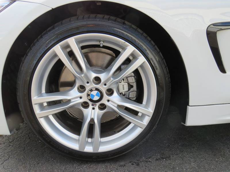 2015 BMW 4 Series 428i 2dr Coupe - Hollywood FL