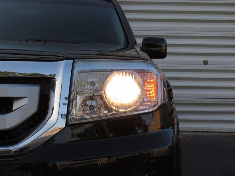 2011 Honda Pilot EX 4dr SUV - Hollywood FL