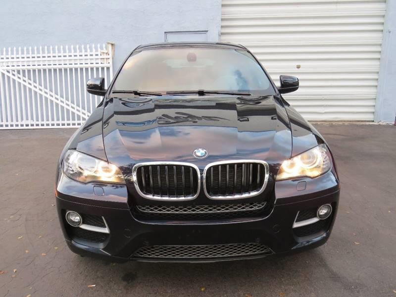 2014 BMW X6 AWD xDrive35i 4dr SUV - Hollywood FL