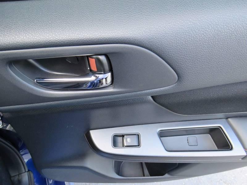 2016 Subaru WRX AWD Premium 4dr Sedan 6M - Hollywood FL