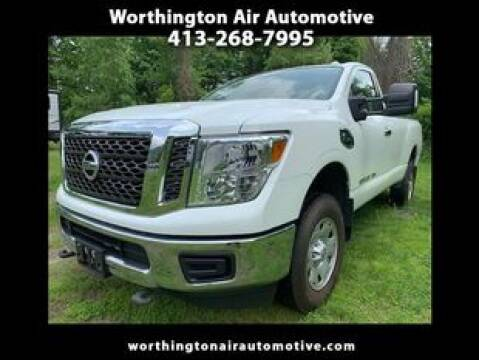 Used Trucks For Sale In Ma >> Used Diesel Trucks For Sale In Massachusetts Carsforsale Com