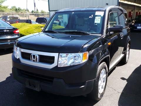2011 Honda Element for sale in Williamsburg, MA