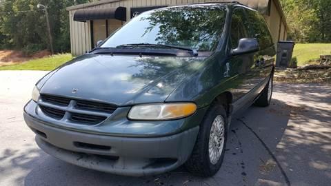 2000 Dodge Caravan for sale in Piedmont, SC