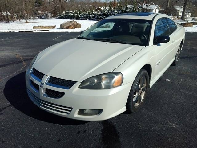 2004 Dodge Stratus for sale at Happy Days Auto Sales in Piedmont SC