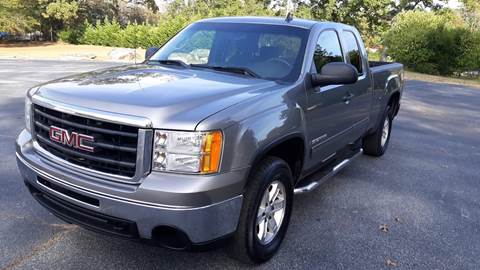 2009 GMC Sierra 1500 for sale in Piedmont, SC