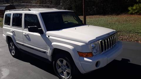 2008 Jeep Commander for sale in Piedmont, SC