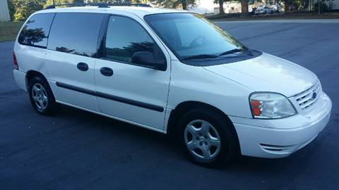 2007 Ford Freestar for sale in Piedmont, SC
