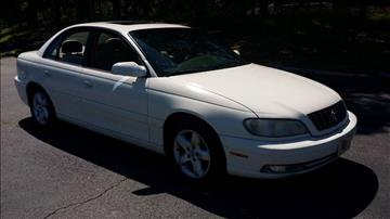2000 Cadillac Catera for sale in Piedmont, SC