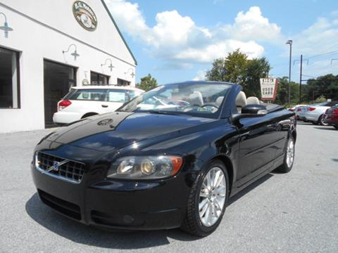2008 Volvo C70 for sale in Downingtown, PA