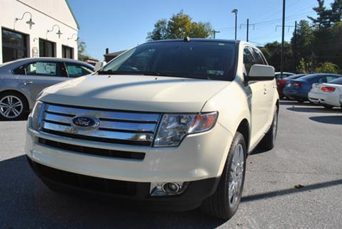 2008 Ford Edge for sale in Downingtown, PA