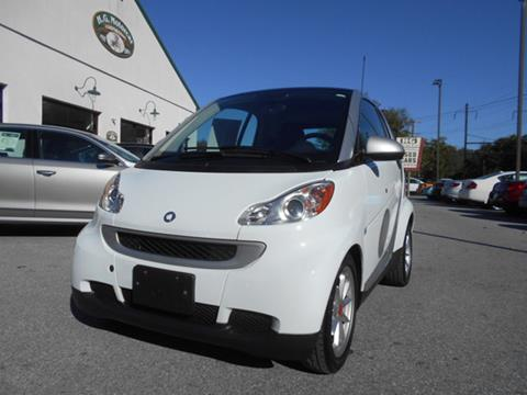 2009 Smart fortwo for sale in Downingtown, PA
