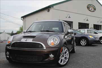 2009 MINI Cooper Clubman for sale in Downingtown, PA