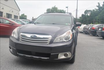 2011 Subaru Outback for sale in Downingtown, PA