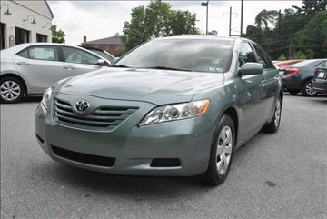 2007 Toyota Camry for sale in Downingtown, PA
