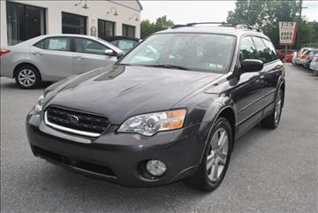 2007 Subaru Outback for sale in Downingtown, PA