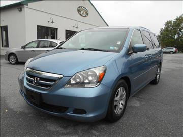 2006 Honda Odyssey for sale in Downingtown, PA