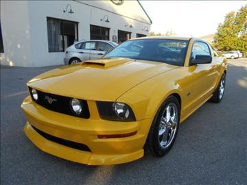 2005 Ford Mustang for sale in Downingtown, PA