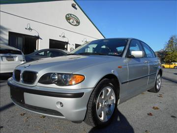 2003 BMW 3 Series for sale in Downingtown, PA