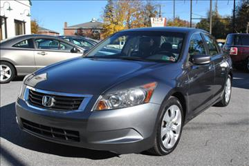 2008 Honda Accord for sale in Downingtown, PA