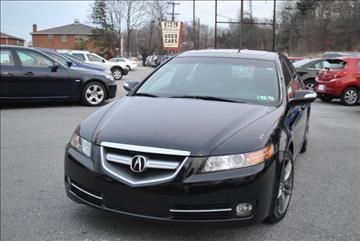 2008 Acura TL for sale in Downingtown, PA