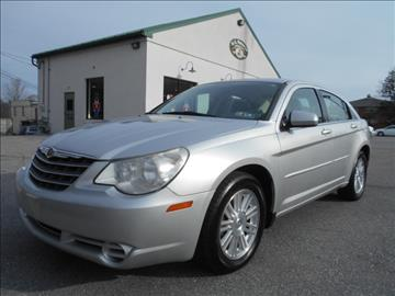 2007 Chrysler Sebring for sale in Downingtown, PA