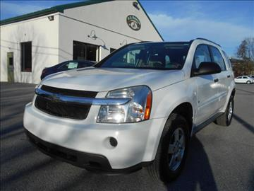 2009 Chevrolet Equinox for sale in Downingtown, PA