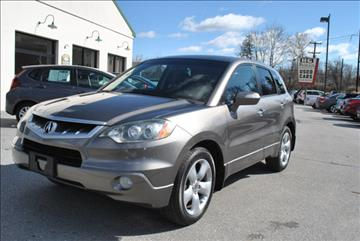 2008 Acura RDX for sale in Downingtown, PA