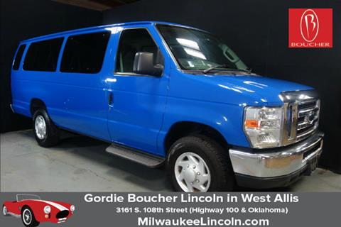 2014 Ford E-Series Wagon for sale in West Allis, WI