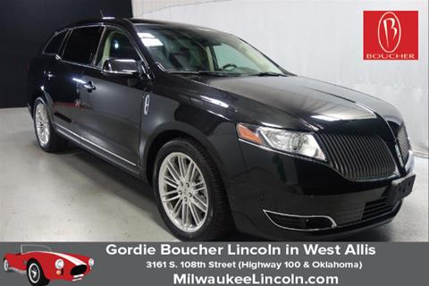 2013 Lincoln MKT for sale in West Allis, WI