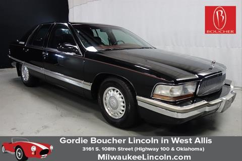 1995 Buick Roadmaster for sale in West Allis, WI