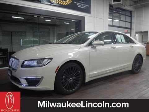 2018 Lincoln MKZ Hybrid for sale in West Allis, WI