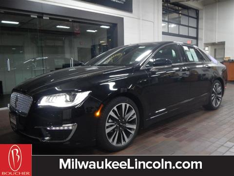 2018 Lincoln MKZ for sale in West Allis, WI