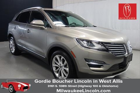 2016 Lincoln MKC for sale in West Allis, WI