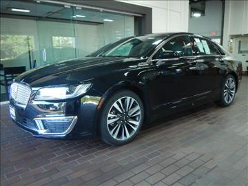2017 Lincoln MKZ for sale in West Allis, WI