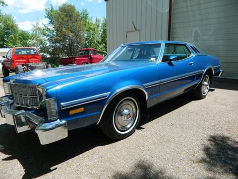 1976 Ford Torino for sale in Colorado Springs, CO