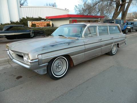 1961 Oldsmobile Eighty-Eight for sale in Colorado Springs, CO