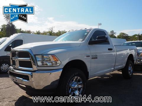 2017 RAM Ram Pickup 3500 for sale in Raynham Center, MA