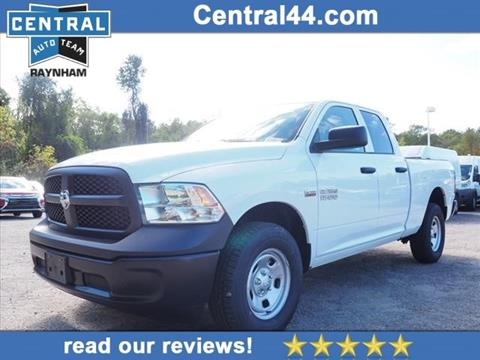 2018 RAM Ram Pickup 1500 for sale in Raynham Center, MA