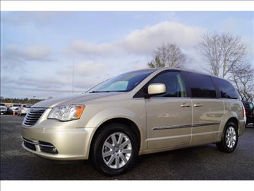 2014 Chrysler Town and Country for sale in Raynham Center, MA