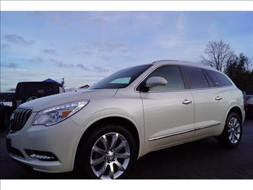 2014 Buick Enclave for sale in Raynham Center, MA