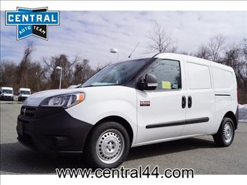 2017 RAM ProMaster City Cargo for sale in Raynham Center, MA