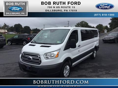 2015 Ford Transit Wagon for sale in Dillsburg, PA