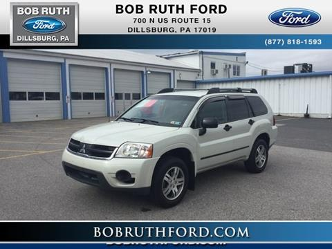 2006 Mitsubishi Endeavor for sale in Dillsburg, PA
