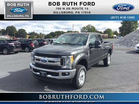 2017 Ford F-250 Super Duty for sale in Dillsburg, PA