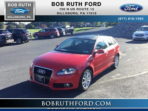 2012 Audi A3 for sale in Dillsburg, PA