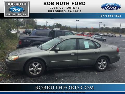 2002 Ford Taurus for sale in Dillsburg, PA